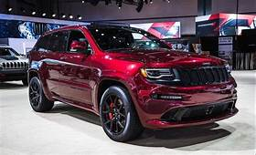 2020 Jeep Grand Cherokee Srt8  Cars Specs Release Date