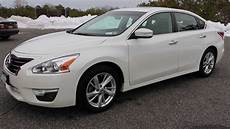 2013 nissan altima 2 5 sl for sale loaded leather