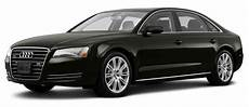 2013 audi a8 quattro reviews images and