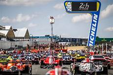 Le Mans 24 Hours A House For Michelin At The 2018 Le