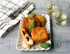 mozzarella in carrozza giallo zafferano mozzarella in carrozza ricetta semplice economica