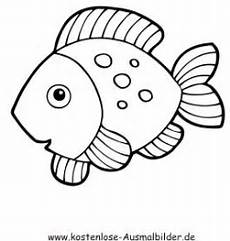 Fisch Bilder Zum Ausmalen Und Ausdrucken Kostenlos Fische Malvorlagen Kostenlos 1051 Malvorlage Fische