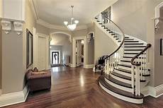 how long would it take to paint my home s interior
