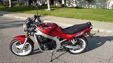 1994 suzuki gs 500 e