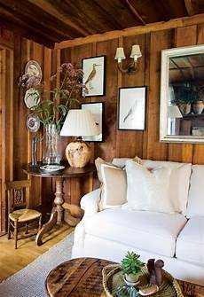 Decorating Ideas Painting Wood Paneling by How To Make A Paneled Room Look Fresh Light Home