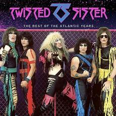 best of twisted twisted the best of atlantic years nuclear blast
