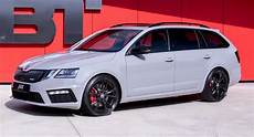 abt s skoda octavia rs debuts with 315hp carscoops