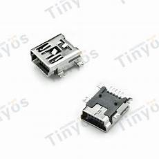 Usb Mini B Stecker - usb mini b smd connector
