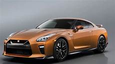 nissan gt r versions nissan gt r is 50 years has a special anniversary