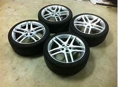 18in hhr or cobalt ss wheels set of 4 chevy hhr network