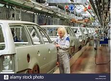 Vw Werk Emden - automobile production at volkswagen ag at the emden plant
