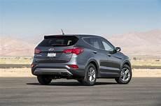 2018 Hyundai Santa Fe Sport Test Big On Value