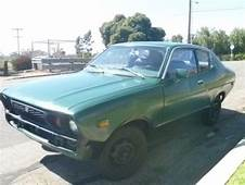 Classic 1978 Datsun B210 Sunny 120Y 2 Door Sedan For Sale