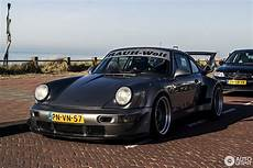 Porsche Rauh Welt Begriff 964 Turbo 27 April 2014