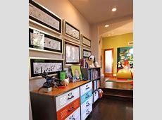 Comic Strip Decor Inspirations For The Contemporary Home!