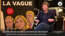 Le Programme De Le Pen Au Scanner L Int 233 Grale