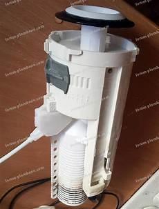 changer mecanisme wc questions r 233 ponses forum plomberie changer pompe