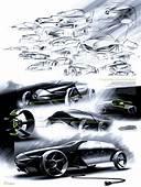 Mercedes Benz EMatic On Behance