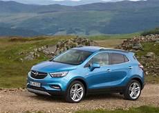 Opel Mokka X 2017 Drive Cars Co Za