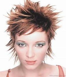 short and spiky haircut 70 fabulous short spiky hairstyles