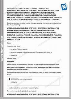 small engine repair manuals free download 1998 porsche boxster instrument cluster porsche panamera service repair workshop manual