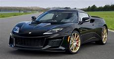 lotus evora sport 410 gp edition only five units