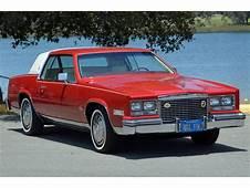1979 Cadillac Eldorado For Sale On ClassicCarscom