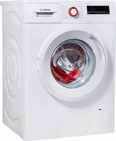 bosch waschmaschine doreen wan282v8 7 kg 1400 u min