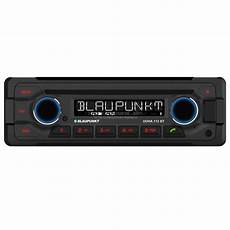 blaupunkt doha 112bt heavy duty autoradio met bluetooth