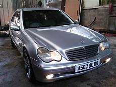 Used Mercedes C180 W203 2000 C180 W203 For Sale