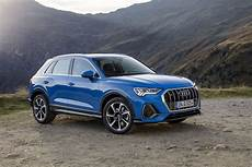 2019 audi q3 suv specifications prices and on sale date