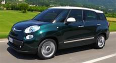 2014 Fiat 500l Living Car Review Top Speed