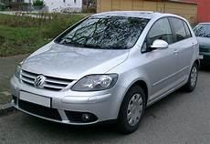 Volkswagen Golf Plus википедия