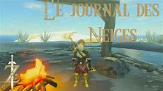 Astuce Breath Of The Le Journal Des Neiges