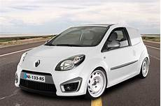 2011 Renault Twingo Ii Pictures Information And Specs