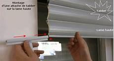 Attache Tablier De Volet Roulant Verrou Automatique