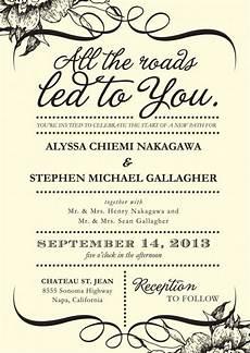 Wedding Invitation Wording Hosting wedding invitations wording hosting with images
