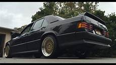 mercedes 190e rotiform lhr wheels not amg brabus