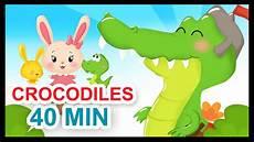 Ah Les Crocodiles Et 40 Min De Comptines Titounis