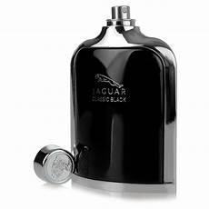 jaguar classic black jaguar classic black eau de toilette para homens 100 ml