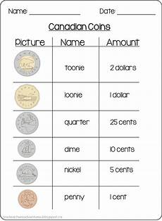 money worksheets canadian 2089 free canadian money coins practice sheets teaching money money worksheets money activities