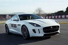 Jaguar F Type R Coupe 2014 Review Pictures Auto Express