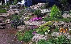 Ideen Gestaltung Steingarten - 100 unglaubliche bilder moderner steingarten