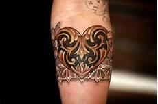 Tattoos Tattooed Filigree Floral Pretty