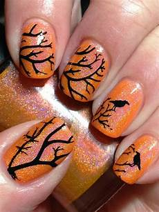 top 17 new halloween nail designs easy famous home