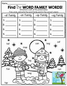 family worksheets free 18612 at word family worksheets printables word family worksheets for second grade word familie