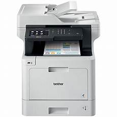 brother business wireless color laser all in one printer scanner copier fax mfc l8900cdw by