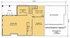 walkout bungalow house plans house plan information for lesley walkout bungalow