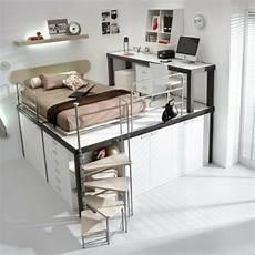 hochbett mit schubladen treppe kinderzimmer mit hochbett einrichten f 252 r eine optimale