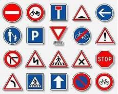 panneau stop code de la route les panneaux du code de la route